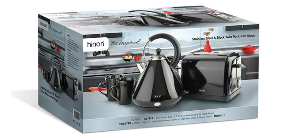 Hinari box
