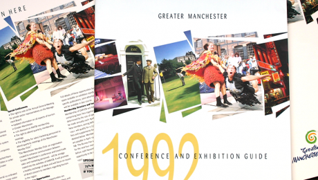 Greater Manchester Visitor & Convention Bureau