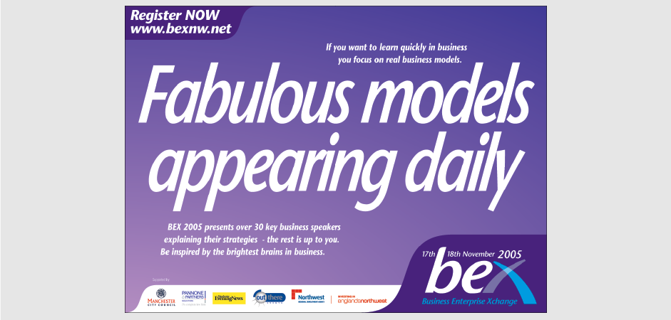 BEX Manchester Evening News